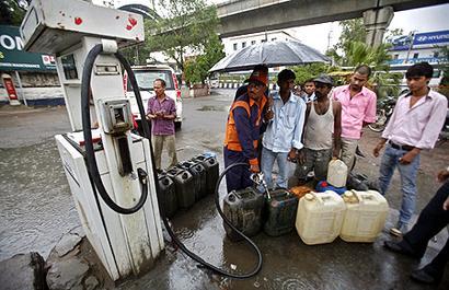 Diesel prices will soon be market linked: Mayaram