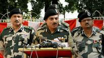 Pakistan trying to create 'flash point' to facilitate infiltration: BSF DG
