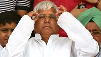 JD-U leader files defamation case against Lalu