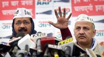 Aam Aadmi Party releases manifesto with Swaraj, free WiFi and Jan Lokpal as offerings