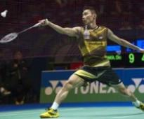 Lee, Shixian clinch All England titles