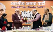 2014: Year of high for BJP, Modi lifted party from two consecutive defeats to secure majority