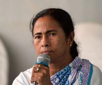 Religious conversions: If you have guts, amend Consitution, Mamata tells BJP