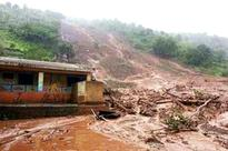 Maharashtra landslide kills 25, village almost wiped out