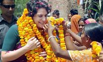 Priyanka Gandhi plays snoopgate card to attack Narendra Modi