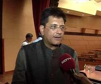 Will Ensure 24X7 Power Supply, Says Union Minister Piyush Goyal