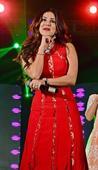 Sunny Leone sizzles Kolkata
