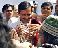 Kejriwal tears into Modi after his Gujarat gatecrash fails