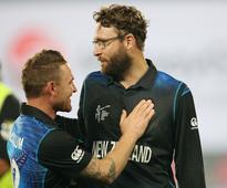 Vettori announces his retirement