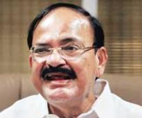 Govt to revise real estate Bill: Naidu
