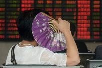 If the options market is right, China's stock rescue is doomed