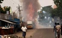 Eight die in crackers godown fire at Sivakasi in Tamil Nadu, many injured