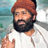 Narayan Sai admits he had an affair with the victim