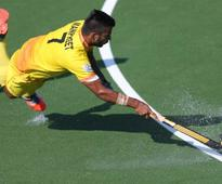 Commonwealth Games 2014: India Face Stiff Challenge From Australian Hockey Team
