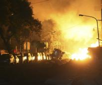 Gas Explosions Kill 20, Injure 270 in Taiwan