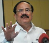 Pak should hand over Hafiz, Dawood to India: Naidu ..