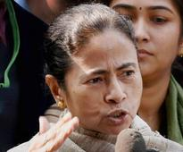 Flood situation in Bengal rendered beyond control: CM ...