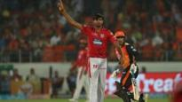 Ankit smashes KXIP records