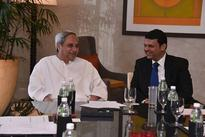 Investors from China, Japan, Korea, Germany Italy to invest in Odisha, CM Naveen Patnaik attends Make In India Week programme