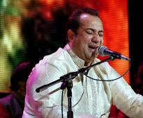 Rahat Fateh Ali Khan Kicked Out Of Bollywood Movie Because He's Pakistani!