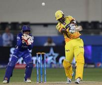 IPL 7: Match 10: CSK score 140/6 against RR
