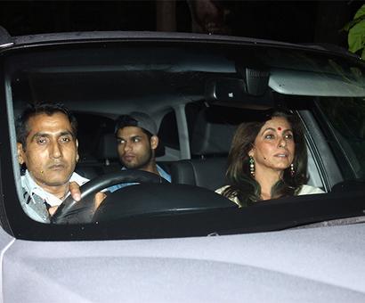 PIX: Varun, Alia, Akshay party with Will Smith