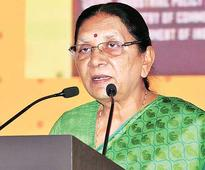 Gujarat: Two years under Anandiben Patel