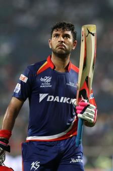 Somehow Gary gets the best out of me: Yuvraj