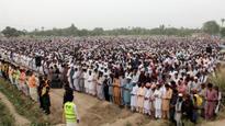 Pakistan: Death toll rises to 165 in Bahawalpur oil tanker fire