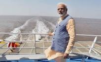 PM Narendra Modi on economy
