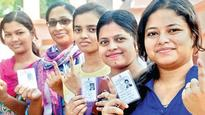 High Turnout to Elect 121 MPs in Biggest Poll Phase