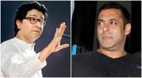 Get a work permit in Pakistan, MNS President Raj Thackeray tells Salman Khan