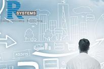 R Systems Q2 net profits at Rs. 14.35 cr