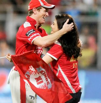 CLT20 Preview: Will Kings XI Punjab's power-packed batting tame Hurricanes?