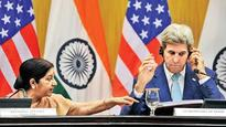 John Kerry sends strong message to Pak on terror; announce India, US, Afghan trilateral talks