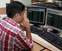 Sensex marks biggest drop in 3 weeks, ends below 21000