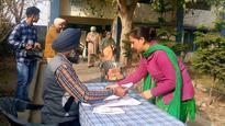 Khadoor Sahib bypoll: No Congress, AAP, poll percentage dips sharply
