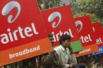 Bharti Airtel shares gain; S&P upgrades rating