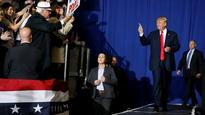 Just cancel the election and declare me winner: Donald Trump