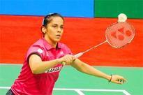 Saina Nehwal beats Ratchanok Intanon to win maiden India Open title