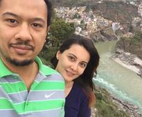 Minissha Lamba enters wedlock with beau Ryan Tham