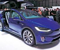 Self-driving Tesla involved in fatal crash, say US authorities