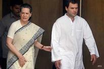 Rahul will be back among people 'very soon': Sonia Gandhi