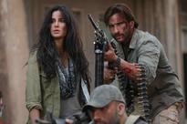 'Phantom' Opening Day Box Office Collection: Saif-Katrina Starrer Rakes in Lesser than Ajay-Tabu's 'Drishyam'