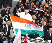 Indian Catholics rejoice as Chavara Euphrasia conferred sainthood by Pope Francis