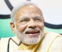 Sanjay Joshi visits city one day before PM Narendra Modi