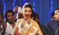 Awards are sign of appreciation and hardwork: Deepika Padukone