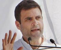 Rahul Gandhi to interact with Uttar Pradesh leaders through video conference