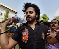 S Sreesanth Contemplated Suicide in Tihar, Wants BCCI to Drop Ban