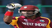 Gayle repeats `don't blush` comment in PSL